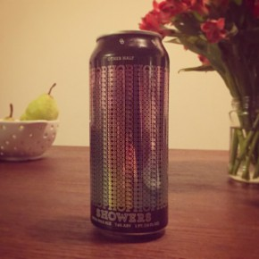 @otherhalfnyc HOP SHOWERS IN A CAN!!! @jorectracogan @jorectracogan @jorectracogan @jorectracogan @jorectracogan