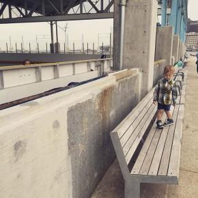 Pier 2 Behr.