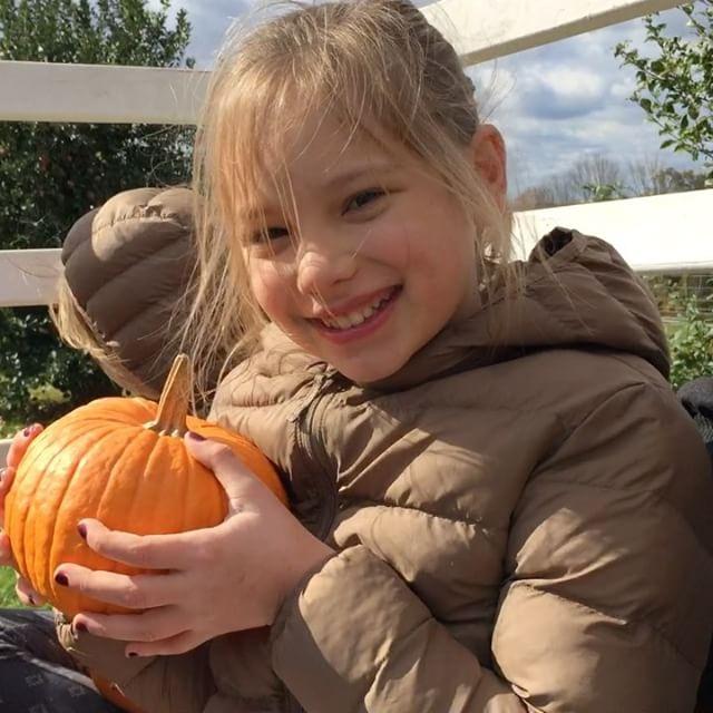 Sweet little pumpkinz.